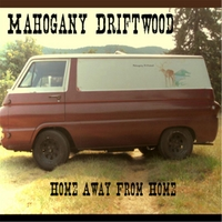 Mahogany  Driftwood | Home Away from Home