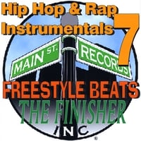 Main St. Records, Inc | Hip Hop & Rap Instrumentals 7(Free Style Beats The Finisher)
