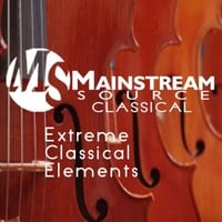 Tad Sisler & Andrew Fraga, Jr. | Mainstream Source Classical (Extreme Classical Elements)