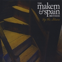 The Makem and Spain Brothers | Up The Stairs