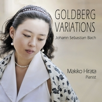 Makiko Hirata | Goldberg Variations