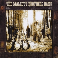 The Mallett Brothers Band | The Mallett Brothers Band