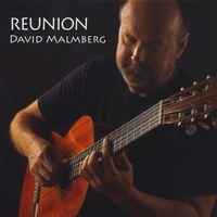David Malmberg | Reunion