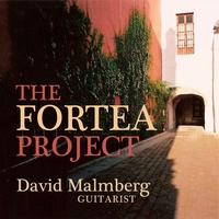 David Malmberg | The Fortea Project