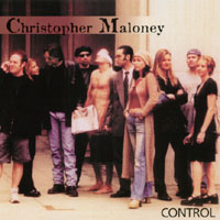Christopher Maloney | Control