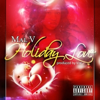 Mal V | Holiday Love