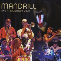 Mandrill | Live At Montreux Jazz Festival - 2002