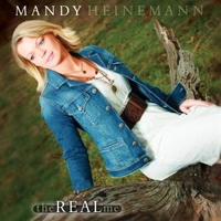 Mandy Heinemann | The Real Me