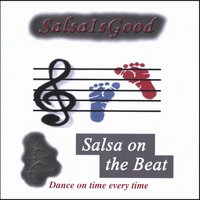 SalsaIsGood | Salsa on the Beat