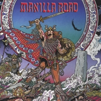 Manilla Road | Mark of the Beast