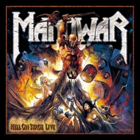 Manowar | Hell On Stage Live