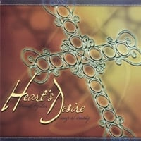 Manuel and Roxane Aguilar | Hearts Desire songs of worship
