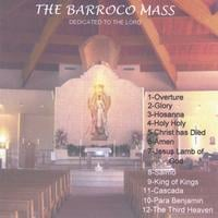 Manuel Gonzalez | The Barroco Mass