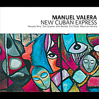 Manuel Valera | New Cuban Express