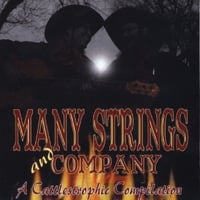 Many Strings and Company | A Cattlestrophic Compilation