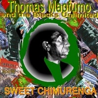 Thomas Mapfumo | Sweet Chimurenga