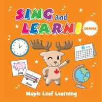 Maple Leaf Learning | Sing and Learn Orange