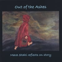 Mara Stahl | Out of the Ashes