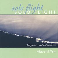 Marc Allen | Solo Flight