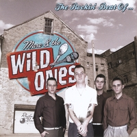 Marc & the Wild Ones | The Rockin Beat Of