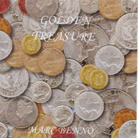 Marc Benno | Golden Treasure