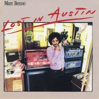 Marc Benno | Lost in Austin