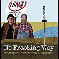 Marc Black | No Fracking Way