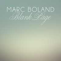Marc Boland | Blank Page