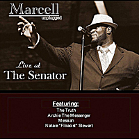 Marcell | Marcell Unplugged - Live @ the Senator