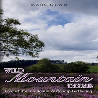 Marc Gunn | Wild Mountain Thyme (Dvd)