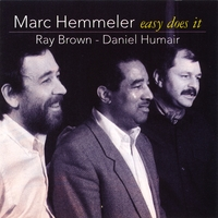 Marc Hemmeler | Easy Does It
