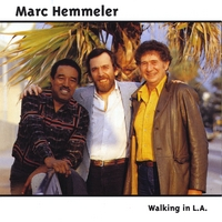 Marc Hemmeler | Walking in L.A.