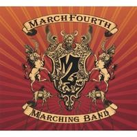 MarchFourth Marching Band | March Fourth Marching Band