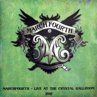 Marchfourth Marching Band | Dvd: Marchfourth- Live At the Crystal Ballroom 2012