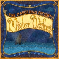 The March Hare | Mister Nimbus