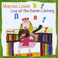 Marcia Louis | Live at the Darien Library