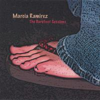 Marcia Ramirez | The Barefoot Sessions