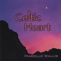 Marcille Wallis | Celtic Heart