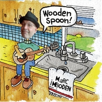 Marc Imboden | Wooden Spoon!