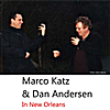 Marco Katz: In New Orleans