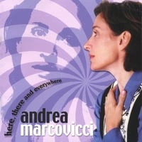 Andrea Marcovicci | Here, There and Everywhere
