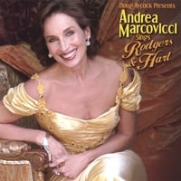 Andrea Marcovicci | Andrea Marcovicci Sings Rodgers & Hart