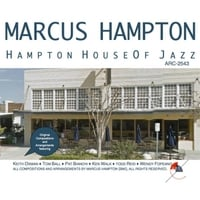 Marcus Hampton Releases Debut On ARC