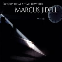 Marcus Jidell | Pictures from a Time Traveller