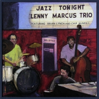 Lenny Marcus | Jazz Tonight