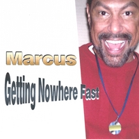 Marcus Mitchell | Getting Nowhere Fast
