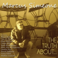 Marcus Simeone | The Truth About...
