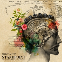 Marcy Austin | Standpoint:  The Studio Master Selections