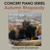 Margaret Brandman: Autumn Rhapsody