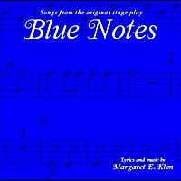 Margaret E Klim | Blue Notes